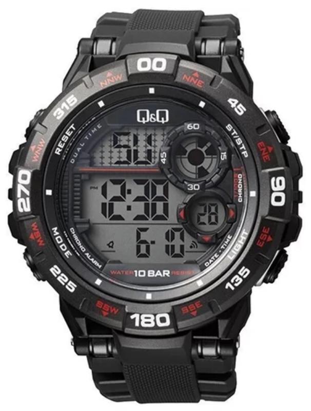 zegarek QQ M174-002 - zdjęcia 1