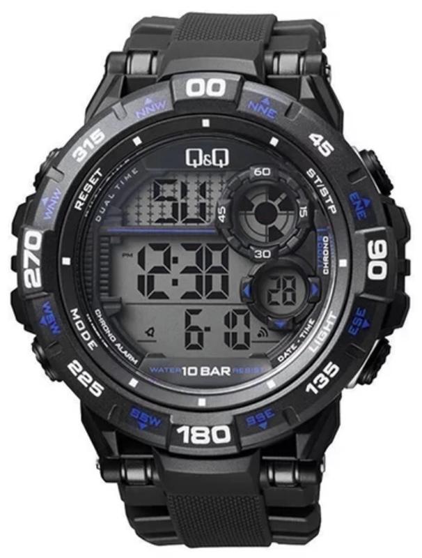 zegarek QQ M174-003 - zdjęcia 1