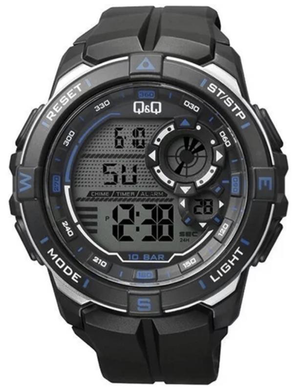 zegarek QQ M175-003 - zdjęcia 1