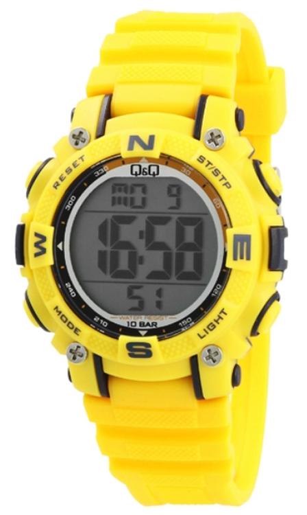 zegarek QQ M186-801 - zdjęcia 1