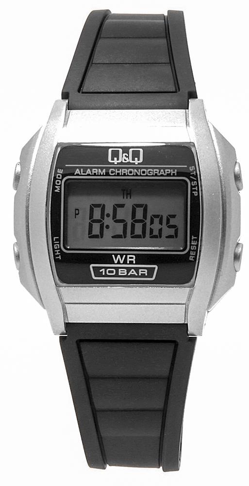 zegarek QQ ML01-001 - zdjęcia 1
