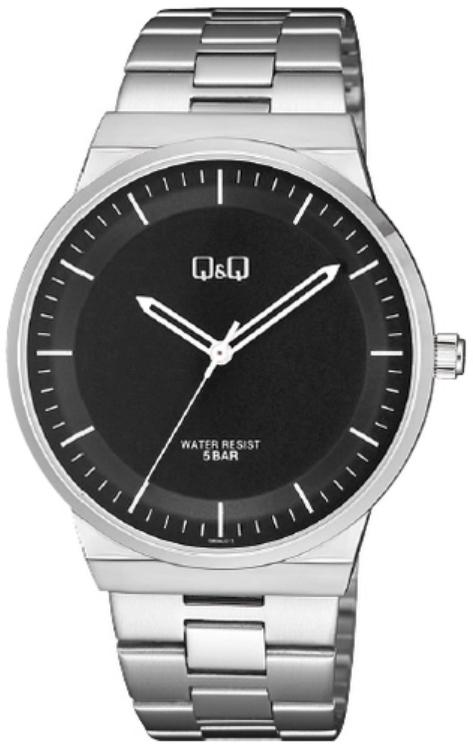zegarek QQ QB06-202 - zdjęcia 1