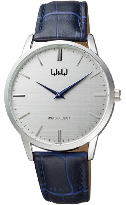 zegarek QQ QB32-301 - zdjęcia 1