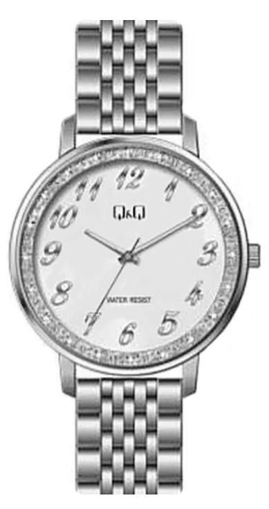 zegarek QQ QC09-204 - zdjęcia 1