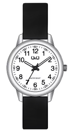 zegarek QQ QC15-334 - zdjęcia 1