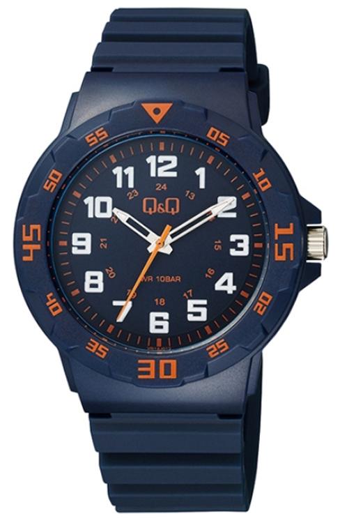 zegarek QQ VR18-012 - zdjęcia 1