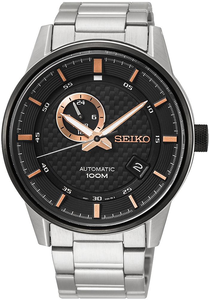 zegarek Seiko SSA389K1 - zdjęcia 1