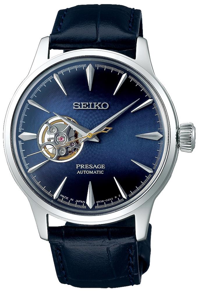 zegarek Seiko SSA405J1 - zdjęcia 1