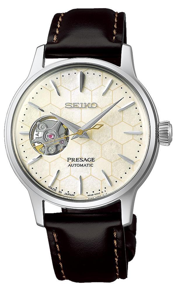 zegarek Seiko SSA781J1 - zdjęcia 1
