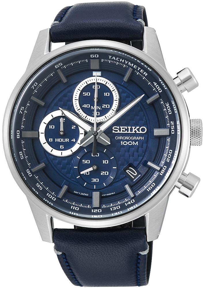 zegarek Seiko SSB333P1 - zdjęcia 1