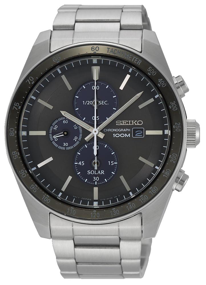 zegarek Seiko SSC715P1 - zdjęcia 1