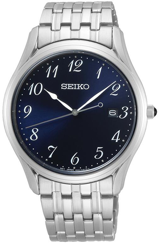 zegarek Seiko SUR301P1 - zdjęcia 1