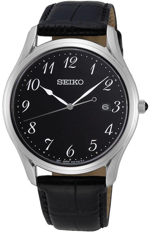 zegarek Seiko SUR305P1 - zdjęcia 1