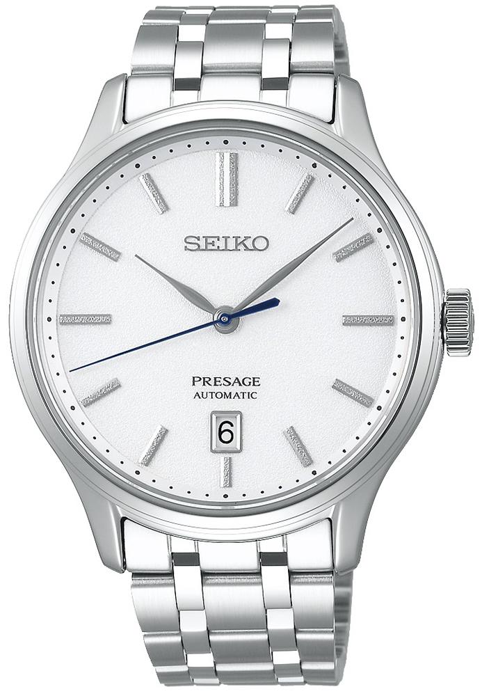 zegarek Seiko SRPD39J1 - zdjęcia 1
