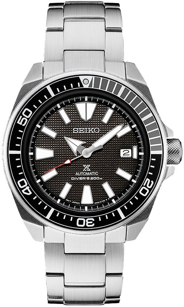 zegarek Seiko SRPB51K1 - zdjęcia 1