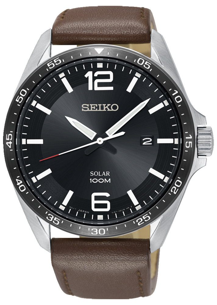 zegarek Seiko SNE487P1 - zdjęcia 1