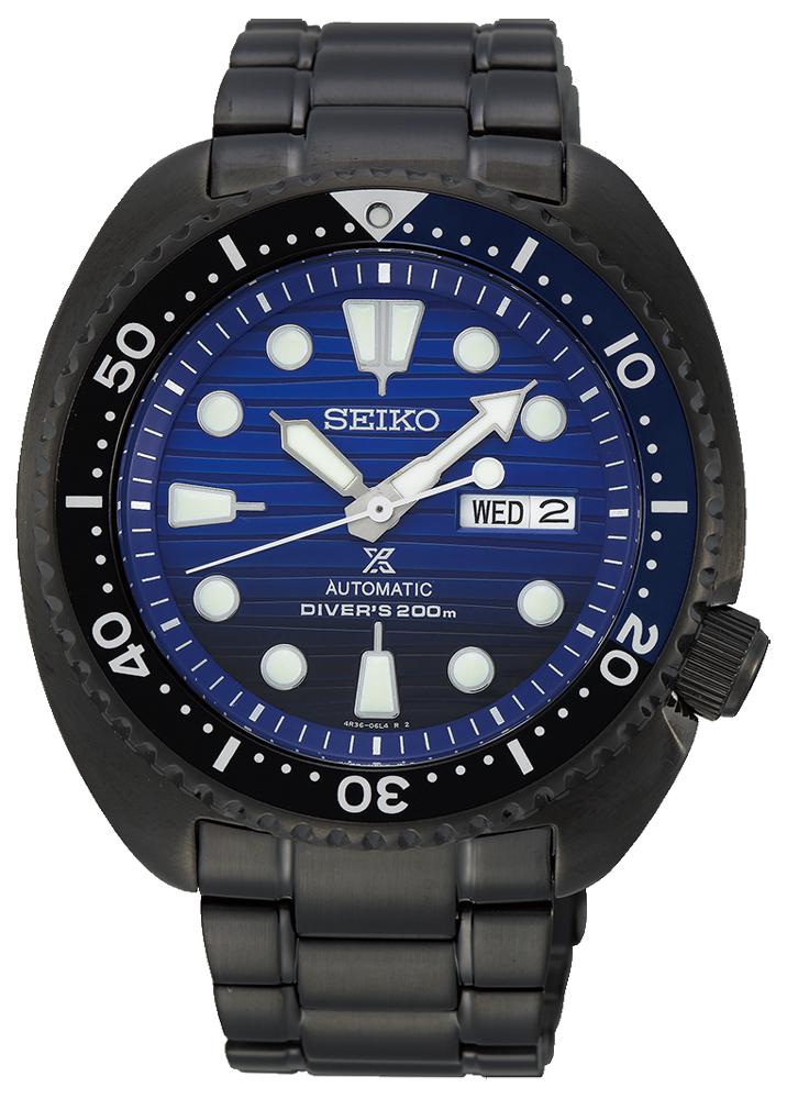 zegarek Seiko SRPD11K1 - zdjęcia 1