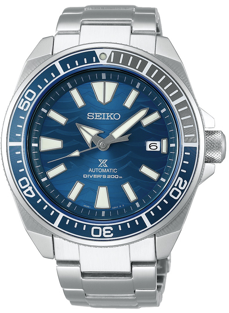 zegarek Seiko SRPD23K1 - zdjęcia 1