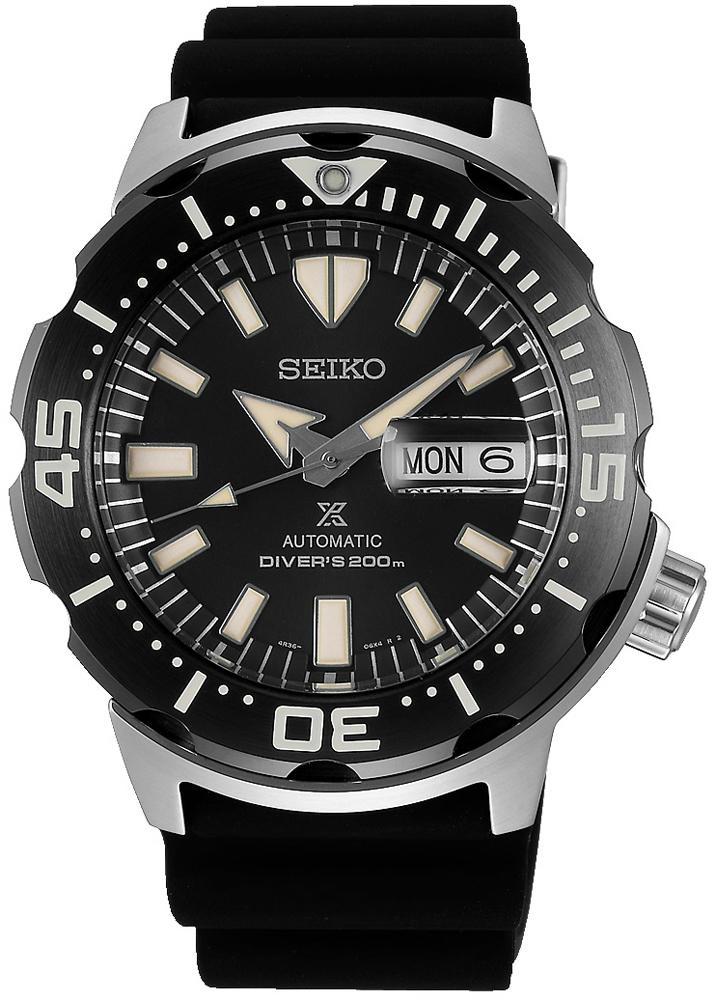 zegarek Seiko SRPD27K1 - zdjęcia 1