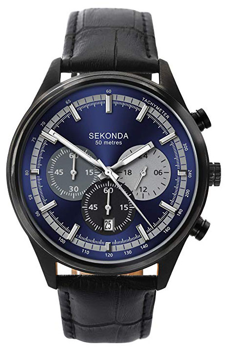 zegarek Sekonda SEK.1593 - zdjęcia 1