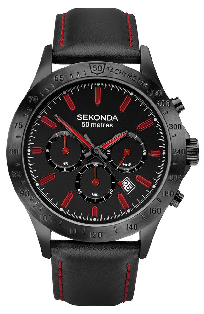 zegarek Sekonda SEK.1652 - zdjęcia 1