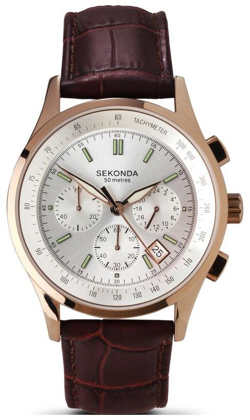 zegarek Sekonda SEK.3847 - zdjęcia 1