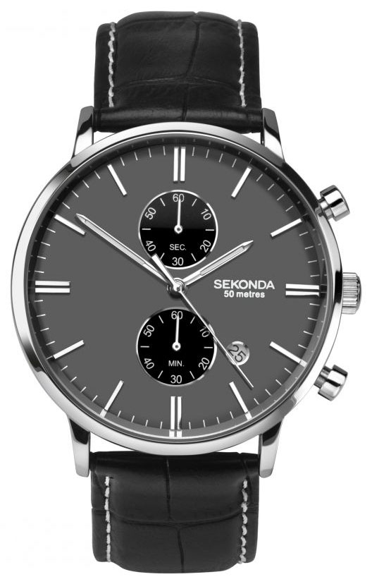 zegarek Sekonda SEK.1509 - zdjęcia 1