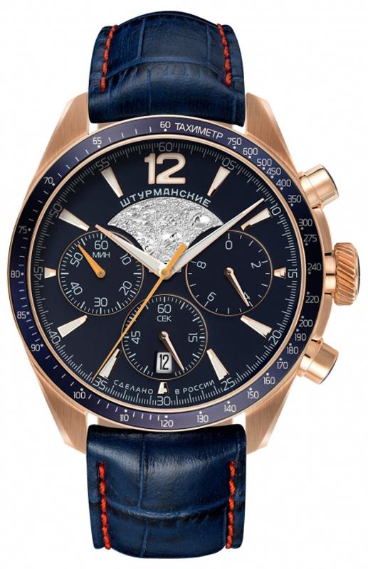 zegarek Sturmanskie 6S20-4789408 - zdjęcia 1