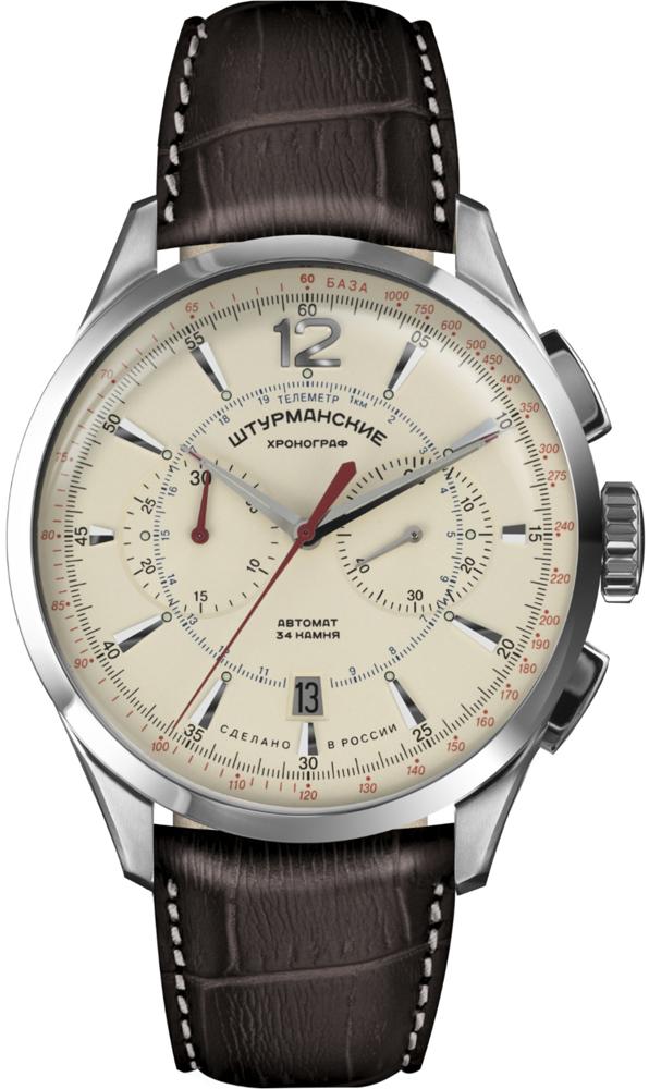 zegarek Sturmanskie NE86-1855017 - zdjęcia 1