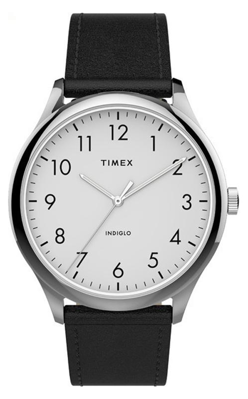 zegarek Timex TW2T71800 - zdjęcia 1