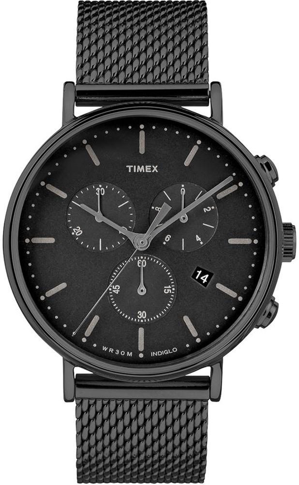zegarek Timex TW2R27300 - zdjęcia 1