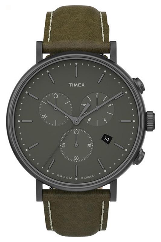 zegarek Timex TW2T67600-POWYSTAWOWY - zdjęcia 1