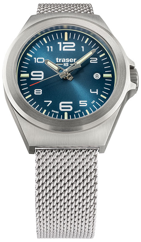 zegarek Traser TS-108203 - zdjęcia 1