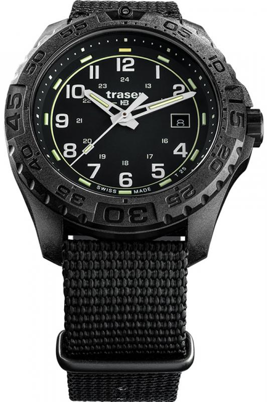 zegarek Traser TS-108673 - zdjęcia 1