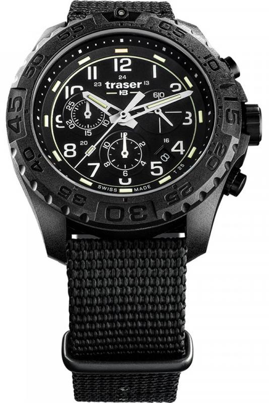 zegarek Traser TS-108680 - zdjęcia 1