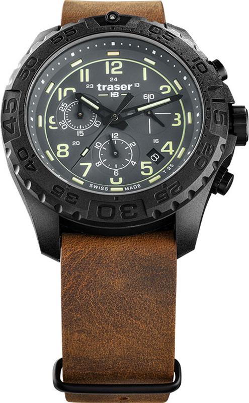 zegarek Traser TS-109045 - zdjęcia 1