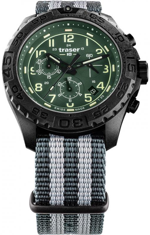 zegarek Traser TS-109048 - zdjęcia 1