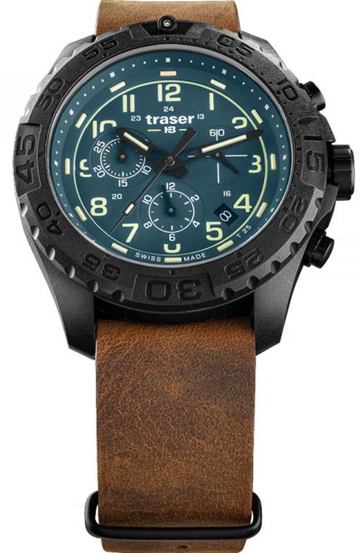 zegarek Traser TS-109049 - zdjęcia 1
