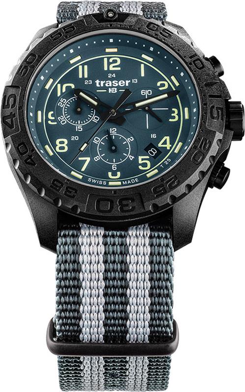 zegarek Traser TS-109050 - zdjęcia 1