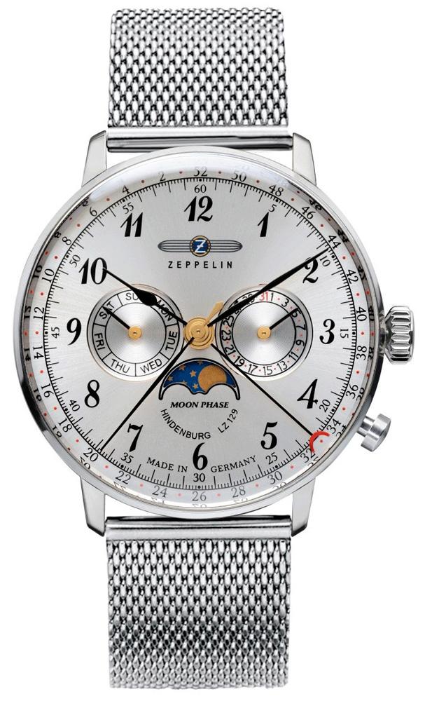 zegarek Zeppelin 7036M-1 - zdjęcia 1