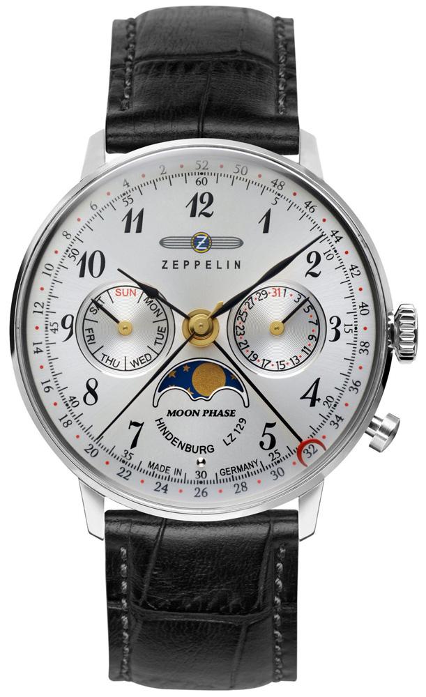 zegarek Zeppelin 7037-1 - zdjęcia 1