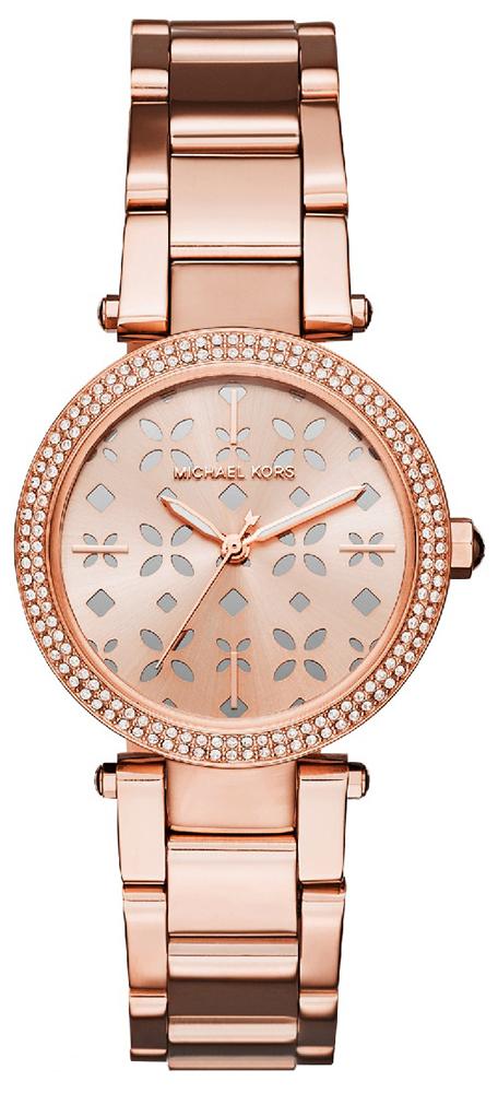 zegarek Michael Kors MK6470-POWYSTAWOWY - zdjęcia 1