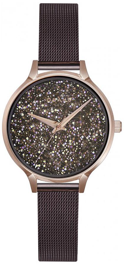 zegarek Obaku Denmark V238LXVNMN - zdjęcia 1