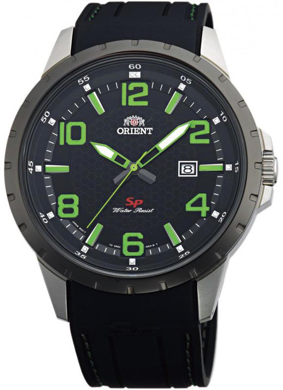 zegarek Orient FUNG3005B0 - zdjęcia 1