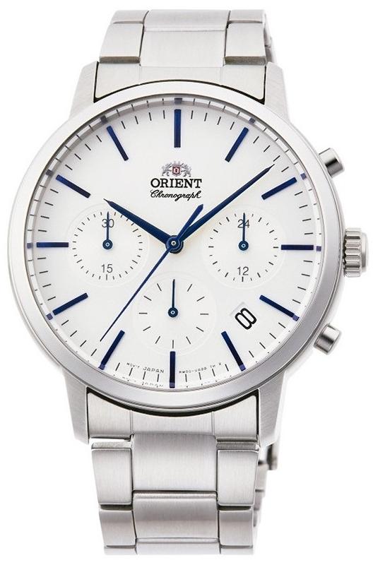 zegarek Orient RA-KV0302S10B - zdjęcia 1