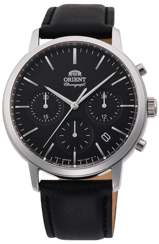 zegarek Orient RA-KV0303B10B - zdjęcia 1