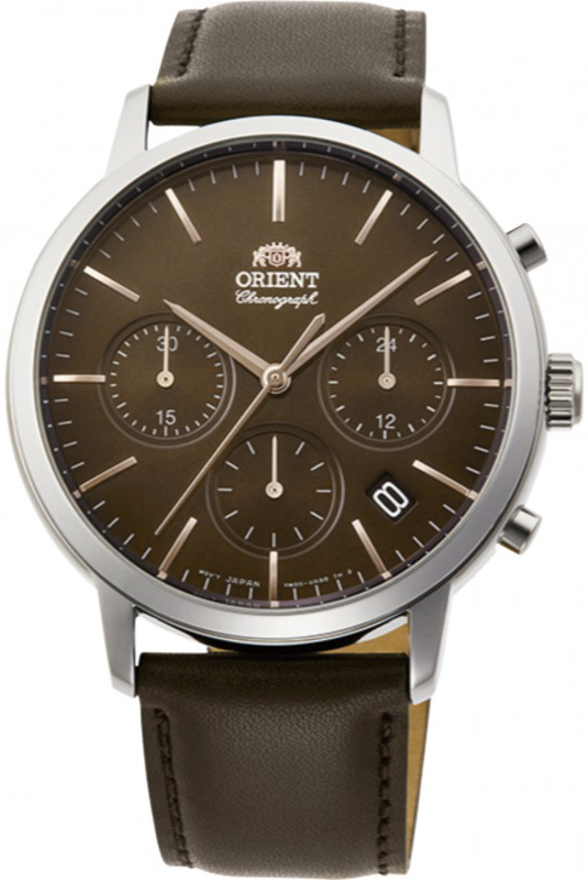 zegarek Orient RA-KV0304Y10B - zdjęcia 1