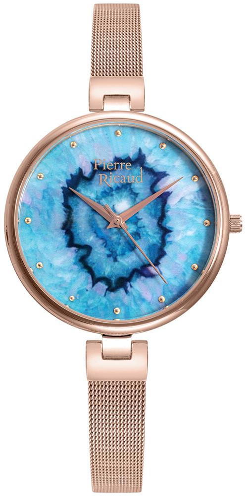 zegarek Pierre Ricaud P22109.91R5Q - zdjęcia 1