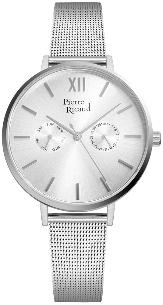zegarek Pierre Ricaud P22110.5163QF - zdjęcia 1