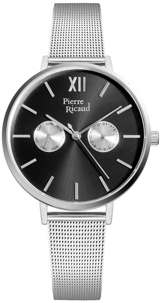zegarek Pierre Ricaud P22110.5164QF - zdjęcia 1